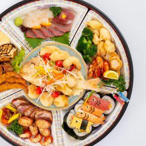 須崎魚河岸 魚貴 新阪急店