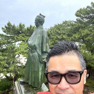 今日は仁淀川町に出かけてました!